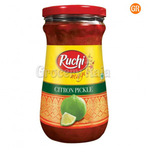 Ruchi Citron Pickle 300 gms