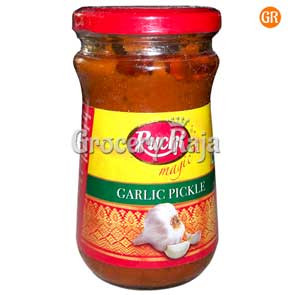 Ruchi Garlic Pickle 300 gms