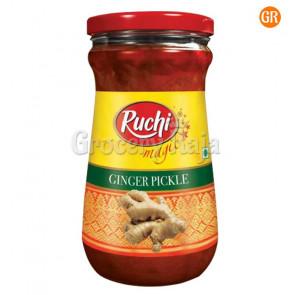 Ruchi Ginger Pickle 300 gms