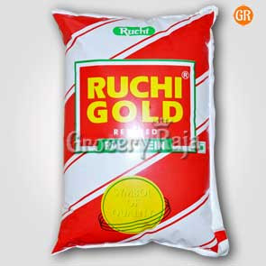 Ruchi Gold Palm Oil 1 Ltr