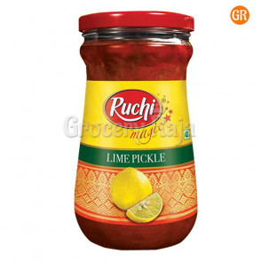 Ruchi Lime Pickle 300 gms