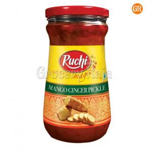 Ruchi Mango Ginger Pickle 300 gms