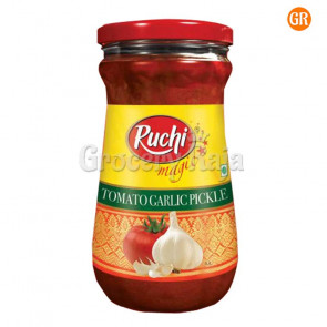 Ruchi Tomato Garlic Pickle 300 gms