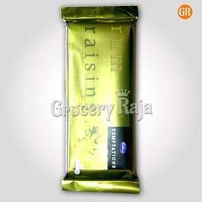 Cadbury Temptations Rum Raisins 72 gms