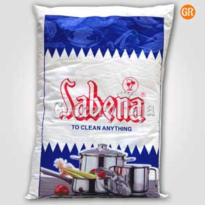 Sabena Dishwash Powder 900 gms
