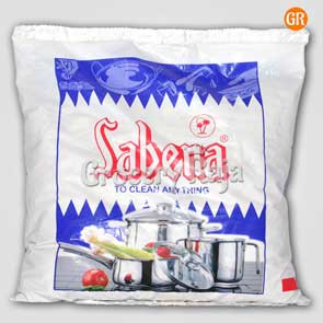 Sabena Cleaning Powder 450 gms