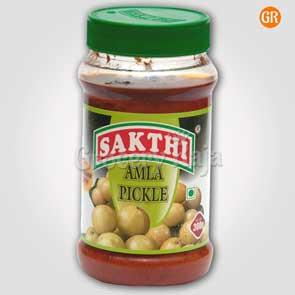 Sakthi Amla Pickle 300 gms