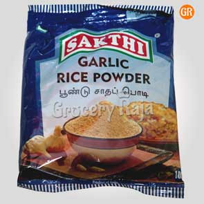 Sakthi Garlic Rice Powder 100 gms