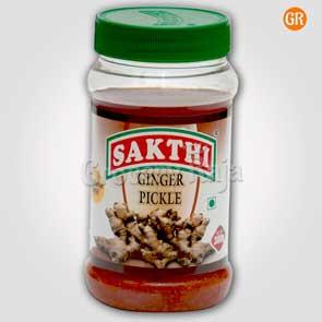 Sakthi Ginger Pickle 300 gms