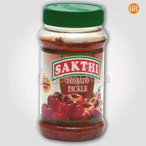 Sakthi Tomato Pickle 300 gms