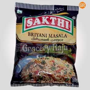 Sakthi Briyani Masala 50 gms