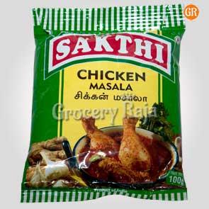 Sakthi Chicken Masala 100 gms