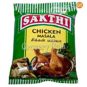 Sakthi Chicken Masala 500 gms