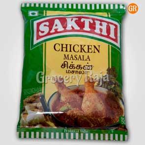 Sakthi Chicken Masala 50 gms