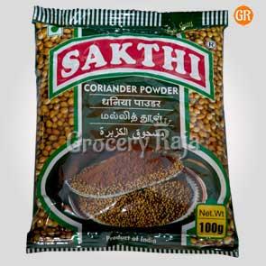 Sakthi Coriander Powder 100 gms