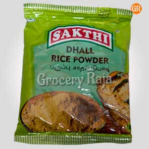 Sakthi Dhall Rice Powder 100 gms