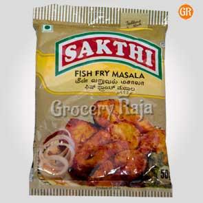 Sakthi Fish Fry Masala 50 gms