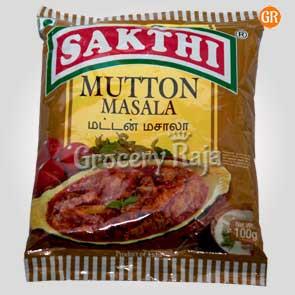 Sakthi Mutton Masala 100 gms