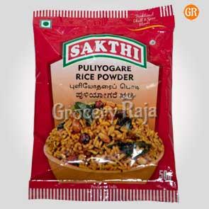 Sakthi Tamarind Rice Powder 50 gms