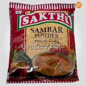 Sakthi Sambar Powder 100 gms
