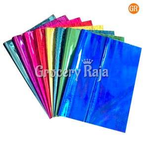Shiny Gift Paper 1 pc