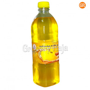 Shree Kandha ORGANIC Marachekku Groundnut Oil 500 ml (மரச்செக்கு கடலெண்ணெய்)