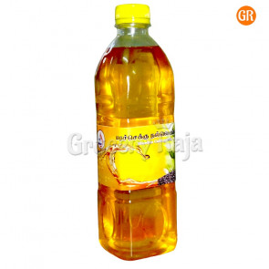 Shree Kandha ORGANIC Marachekku Gingelly Oil 500 ml (மரச்செக்கு நல்லெண்ணெய்)