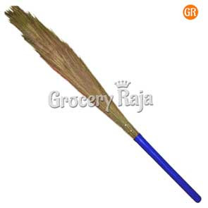 Sona Jumbo Broom 1 Pc