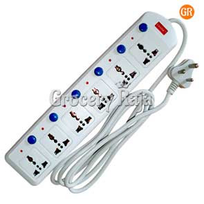 Spike Buster Junction Box 1 pc