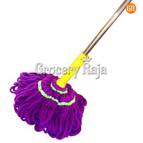 Twist & Dry Steel  Mop 1 Pc