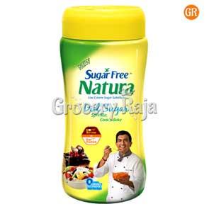 Sugar Free Natura Diet Sugar 80 gms