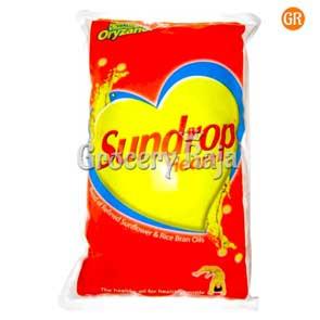 Sundrop Heart Lite Oil 1 Ltr