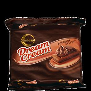 Sunfeast Dream Cream Bourbon Delight Rs. 20