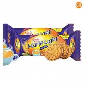Sunfeast Marie Light - Rich Taste Biscuits Rs. 20 (pack of 2)