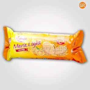Sunfeast Marie Light Orange Rs. 15