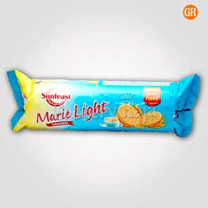 Sunfeast Marie Light Original With Extra Fibre Rs. 10