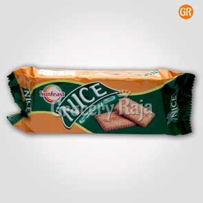 Sunfeast Nice Biscuits Rs. 20