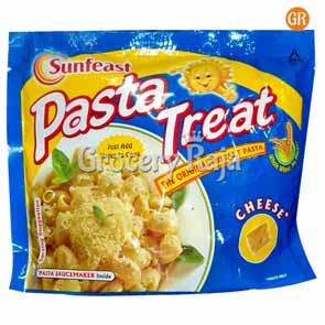 Sunfeast Pasta Treat Cheese 70 gms