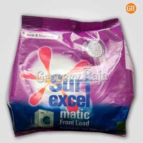 Surf Excel Matic Front Load Detergent Powder 500 gms