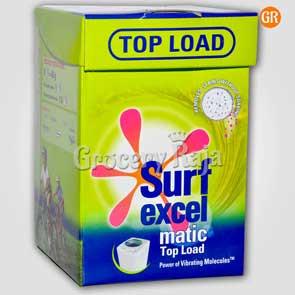 Surf Excel Matic Top Load Detergent Powder 2 Kg