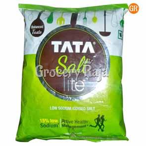 Tata Salt Lite - Uppu (உப்பு) 1 Kg