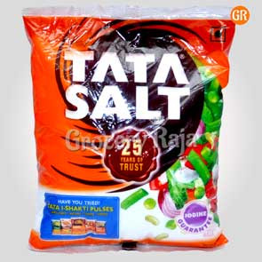 Tata Salt - Uppu (உப்பு) 1 Kg