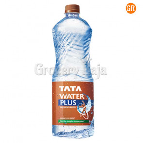 Tata Water Plus Mineral Water Bottle 1 Ltr