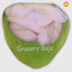 Tender Coconut (இளநீர்) - Green 1 pc
