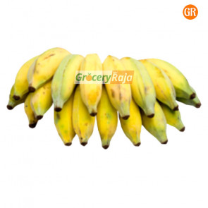 Banana Thenvazhai 500 gms (தேன்வாழை வாழைப்பழம்)