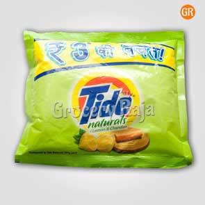 Tide Naturals Lemon & Chandan Detergent Powder 400 gms