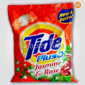 Tide Plus Detergent Powder - Jasmine & Rose 1 Kg