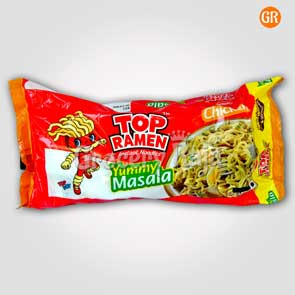Top Ramen Chicken Super Noodles 320 gms