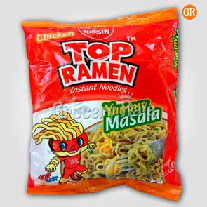Top Ramen Noodles - Chicken 70 gms