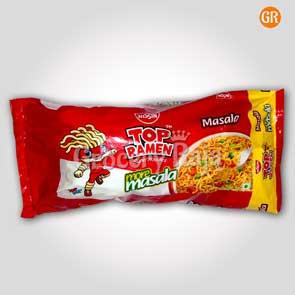 Top Ramen Masala Noodles 280 gms